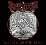 Quintessenz - Back To The Kult Of The Tyrants ++ CD