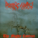 Rotting Christ - Thy Mighty Contract ++ CD