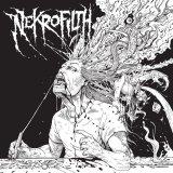 Nekrofilth - Filling My Blood With Poison ++ LP