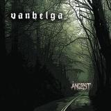 Vanhelga - Angest ++ CD
