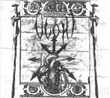 Vuohi - Witchcraft Warfare ++ Digi-CD