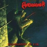 Witchburner - Incarnation Of Evil / German Thrashing War ++ Digi-CD