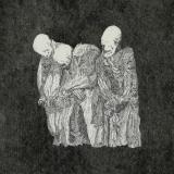 Mylingar - Döda Själar ++ SPLATTER LP