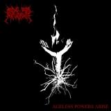 Ride For Revenge - Ageless Powers Arise ++ LP