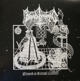 Demonomantic - Blessed In Eternal Cruelty ++ LP
