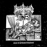Demonomantic - Grail Of Deformed Evilness ++ LP