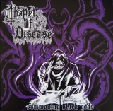 Chapel Of Disease - Summoning Black Gods ++ PURPLE LP