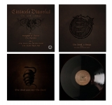 Cintecele Diavolui - The Devil´s Songs Part II: One Soul Less For The Devil BLACK LP