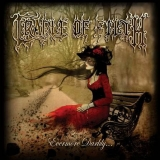 Cradle Of Filth - Evermore Darkly ++ LP