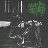 Perverted Ceremony / Witchcraft - Split ++ LP