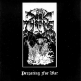 Darkthrone - Preparing For War ++ CD