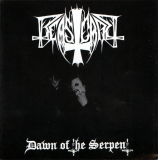 Beastcraft - Dawn Of The Serpent ++ LP