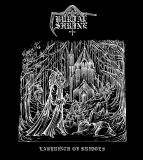 Burial Shrine - Labyrinth of Bridges 12 LP