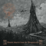 Druadan Forest - Dismal Spells From The Dragonrealm ++ NEON 2-LP