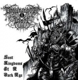 Drowning The Light - Lost Kingdoms Of A Dark Age ++ MCD