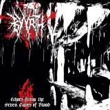 Byyrth - Echoes From The Seven Caves Of Blood ++ LP