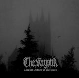 The Kryptik - Through Infinity Of Darkness ++ LP
