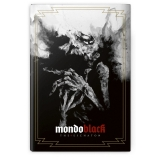 Mondo Black - The Eschaton ++ BOOK