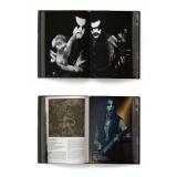 Mondo Black - The Eschaton ++ BOOK
