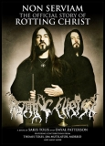 Non Serviam: The Official Story Of Rotting Christ ++ BOOK