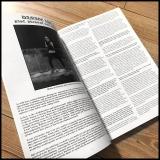 Ultra Damaged: Damage Inc. Zine Anthology ++ BOOK