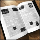 The Dead Sea Zine Anthology 1995-1998 ++ BOOK