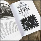 Wolves Who Were Men - The History Of Moonspell ++ BOOK
