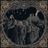 Chapel Of Disease - The Mysterious Ways Of Repititive Art ++ AMBER LP