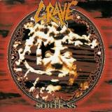 Grave - Soulless ++ CD