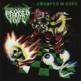 Broken Hope - Swamped In Gore ++ SPLATTER LP