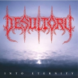 Desultory - Into Eternity ++ SPLATTER LP