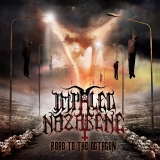 Impaled Nazarene - Road To The Octagon ++ LP