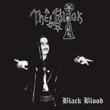 The Black - Black Blood ++ LP