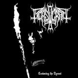 Beastcraft - Crowning The Tyrant ++ SILKSCREENED MLP