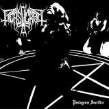 Beastcraft - Pentagram Sacrifice ++ SILKSCREENED MLP