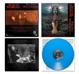 Wind of the Black Mountains - Sing Thou Unholy Servants - lim. 100 COLORED 12 Vinyl