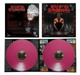 Wind of the Black Mountains - Summoned by Shadows - lim. 100 COLORED 12 Double LP