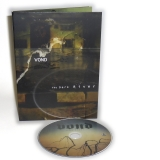 VOND - The Dark River - A5 DIGIPACK CD