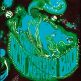 Chubby Thunderous Bad Kush Masters - Earth Hog, CYAN LP, lim.300
