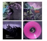 Denizen - Troubled Waters, MAGENTA LP, lim.300