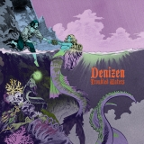 Denizen - Troubled Waters, MAGENTA LP, lim.300
