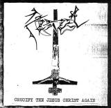 Azazel - Crucify The Jesus Christ Again ++ CD
