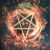 Mörk Gryning - Maelstrom Chaos ++ RED LP