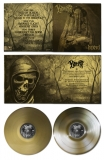 Yidhra - Hexed ++ Double-LP, Golden Vinyl ++ lim. 333