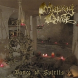 Mortuary Drape / Necromass ++ LP, RED VINYL