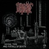 Black Vul Destruktor ‎– Beyond Time And Portals Of Death ++ LP