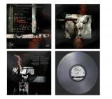 Tiamat - Judas Christ ++ LP, Transparent Vinyl
