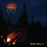 Darkthrone - Arctic Thunder ++ ORANGE LP