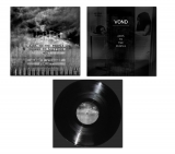 VOND - AIDS To The People - Vinyl 12 - Black