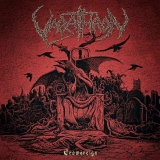 Varathron - Crowsreign ++ 2-LP